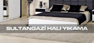 Sultangazi halı yıkama firması
